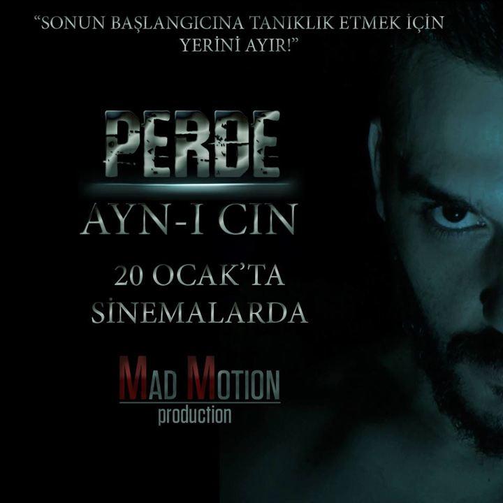 Perde Ayn-i Cin : Fotograf