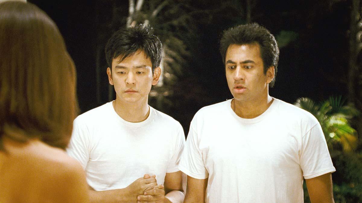 Harold & Kumar Escape from Guantanamo Bay : Fotograf John Cho, Kal Penn