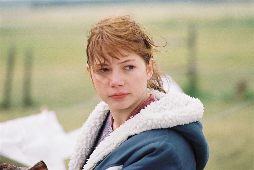 Brokeback Dagi : Fotograf Michelle Williams