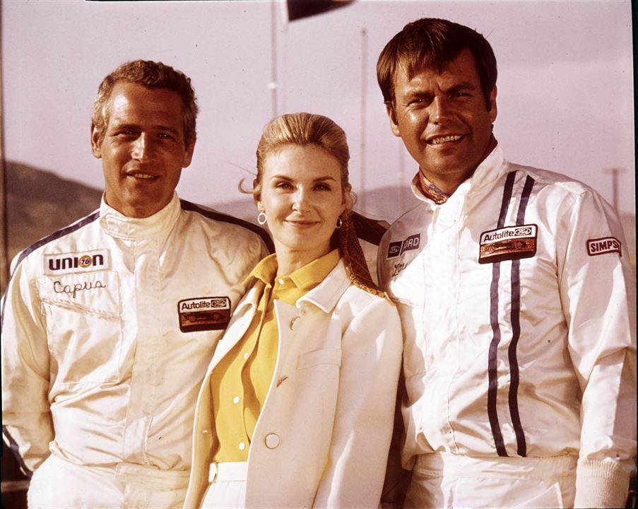 Fotograf Joanne Woodward, Paul Newman, Robert Wagner