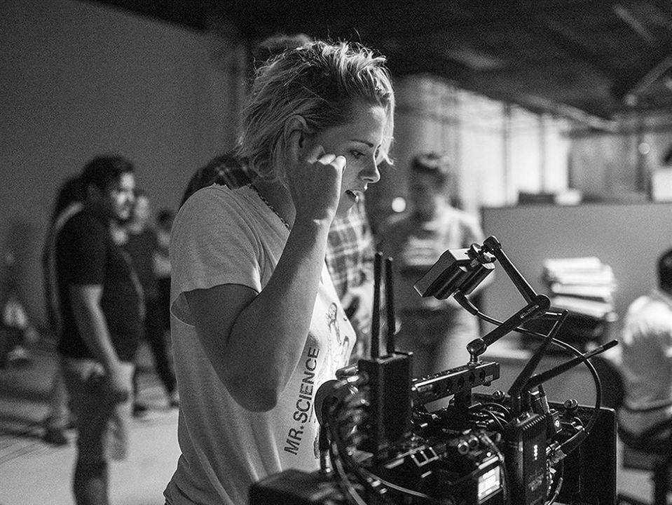 Fotograf Kristen Stewart