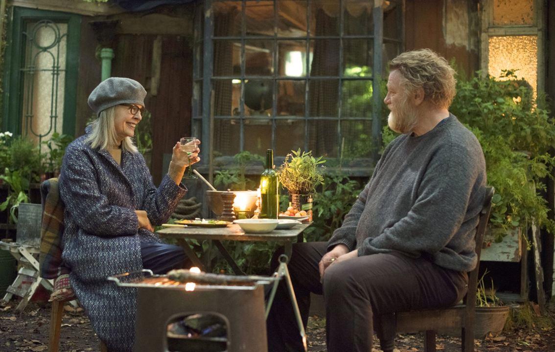 Davetsiz Aşk: Brendan Gleeson, Diane Keaton