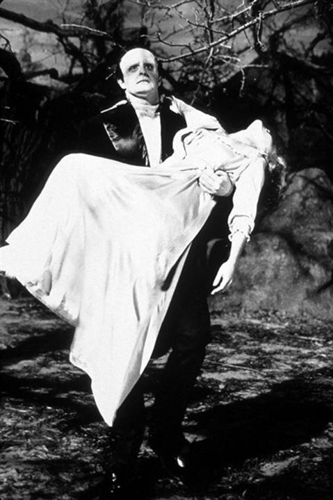 Young Frankenstein : Fotograf Peter Boyle