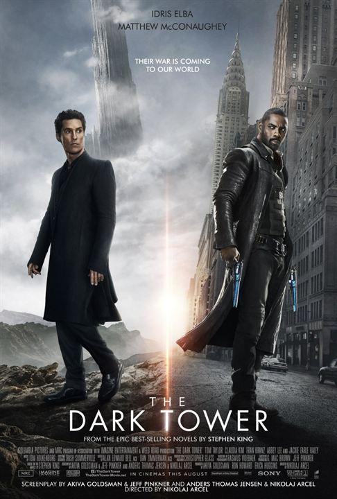 Kara Kule : Afis