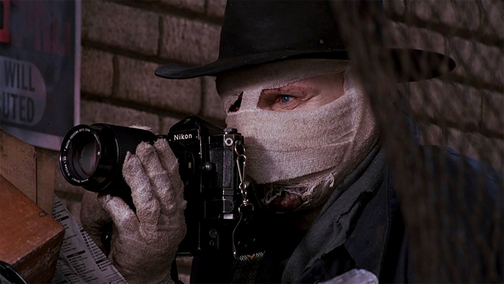 Karanlik Adam : Fotograf Liam Neeson
