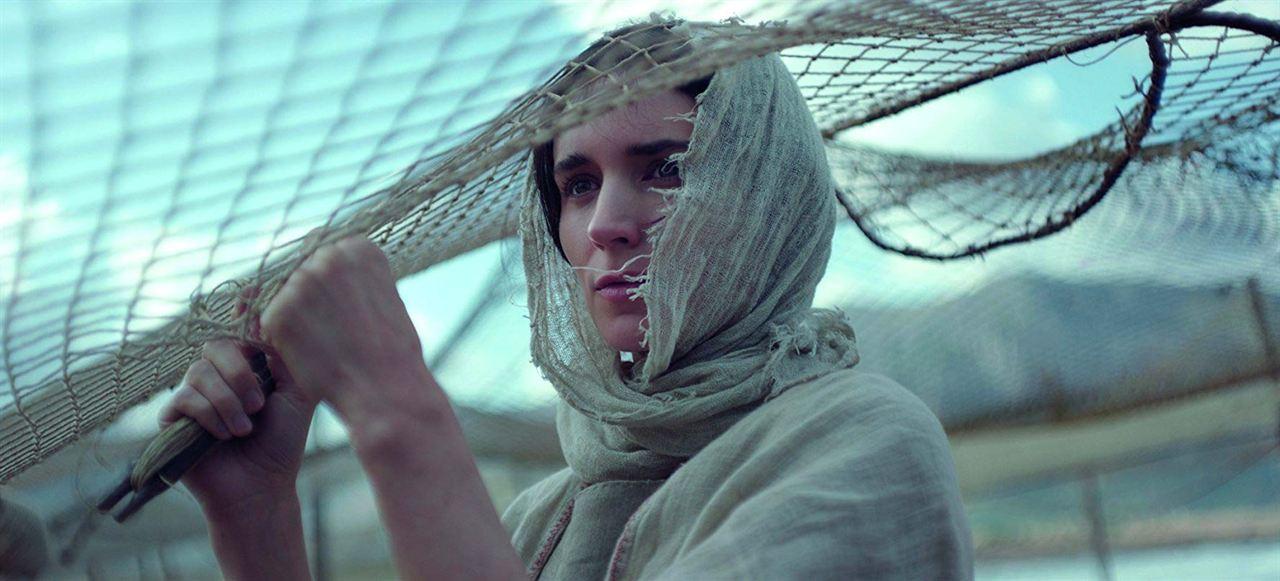 Magdalali Meryem : Fotograf Rooney Mara
