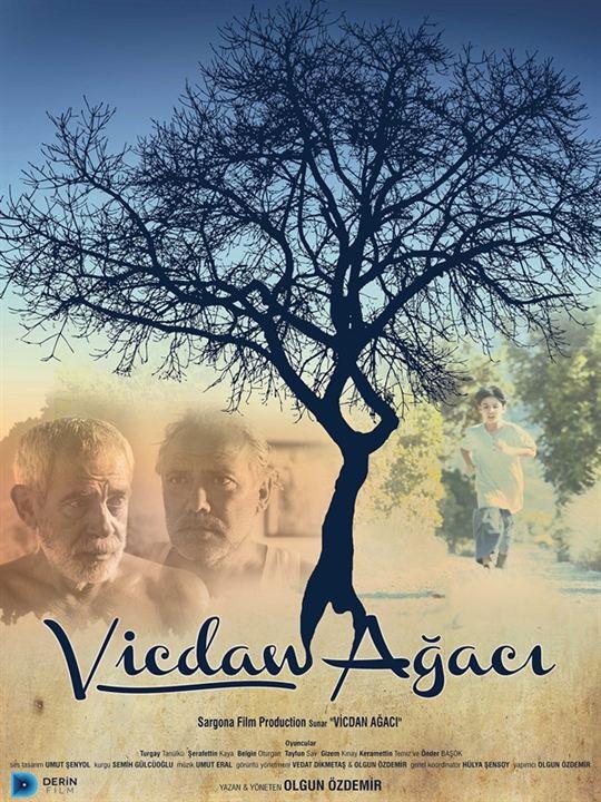 Vicdan Agaci : Afis