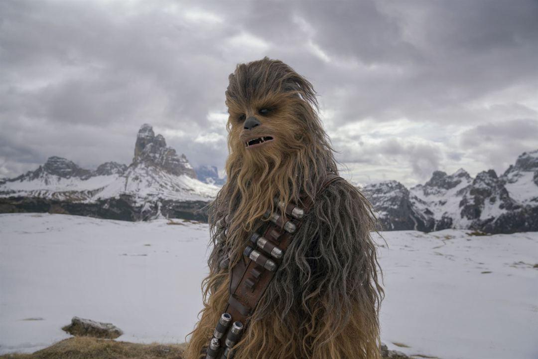 Han Solo: Bir Star Wars Hikayesi : Fotograf Joonas Suotamo
