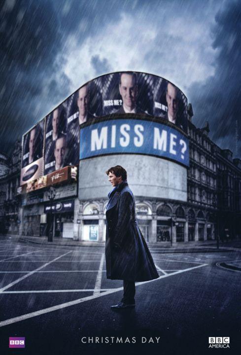 Sherlock : Afis
