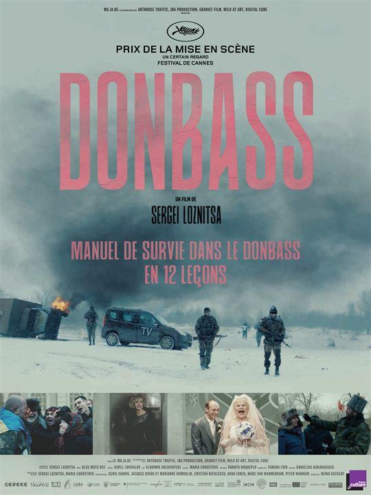 Donbass : Afis