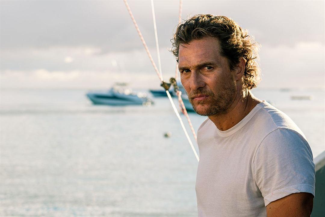 Serenity : Fotograf Matthew McConaughey