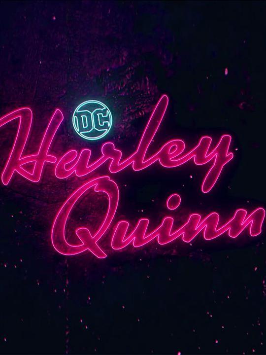 Harley Quinn : Afis