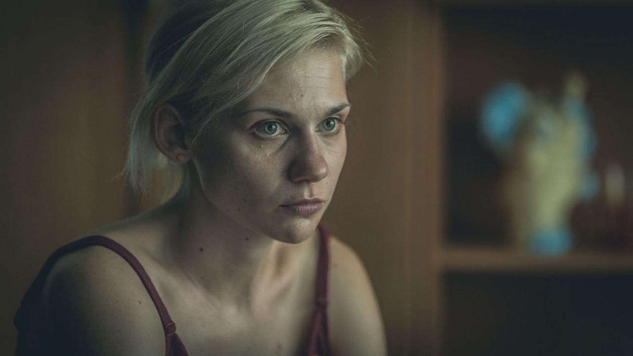 Yüz : Fotograf Malgorzata Gorol