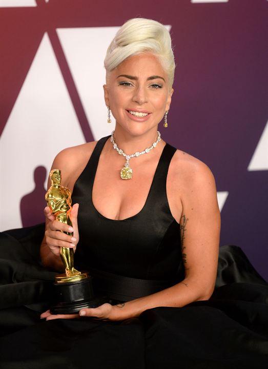 Bir Yildiz Doguyor : Vignette (magazine) Lady Gaga