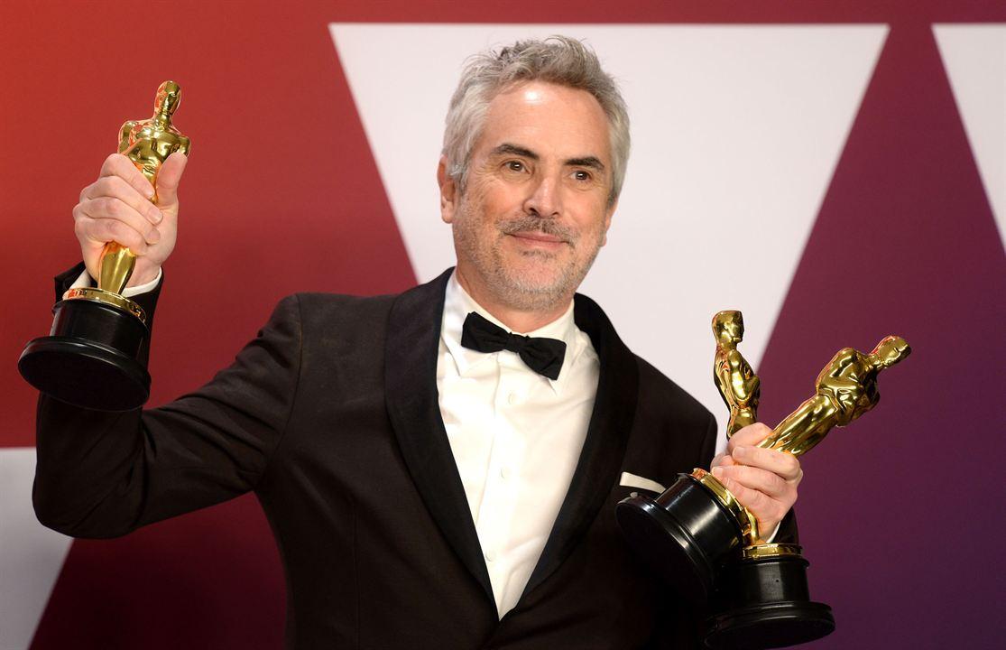Vignette (magazine) Alfonso Cuarón