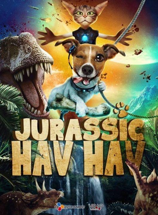 Jurassic Hayvanlari : Afis