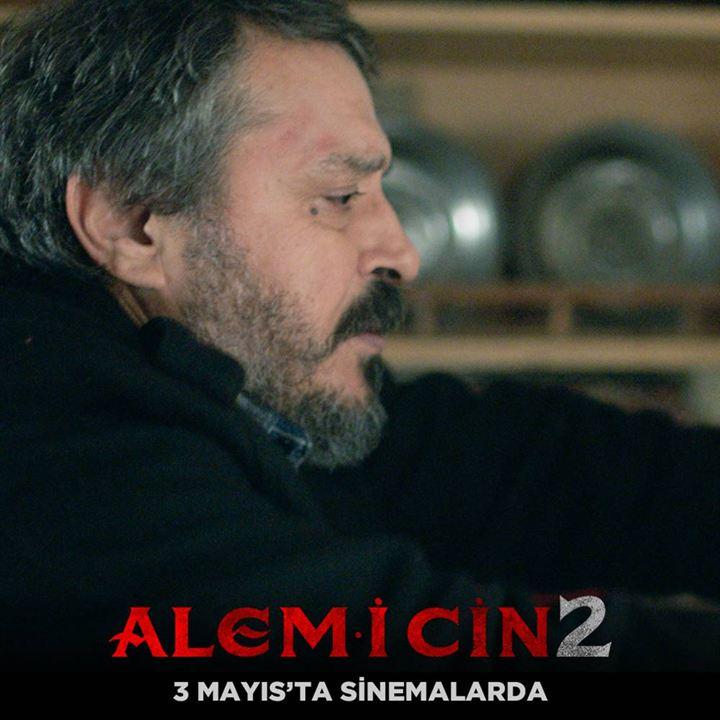 Alem-i Cin 2 : Fotograf