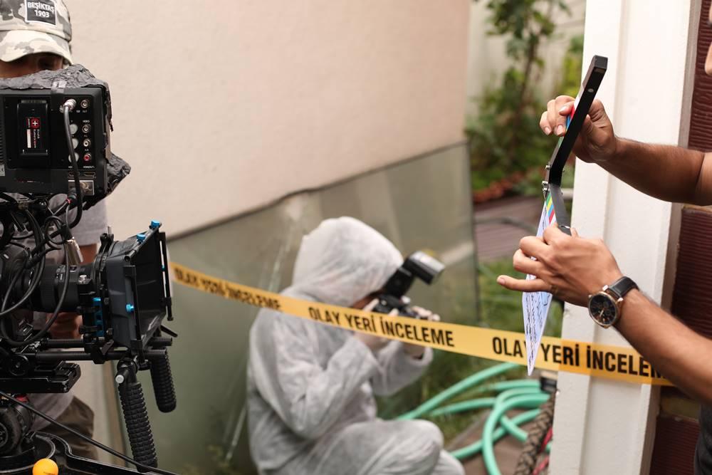 45-25 #Kusursuz Cinayet : Fotograf