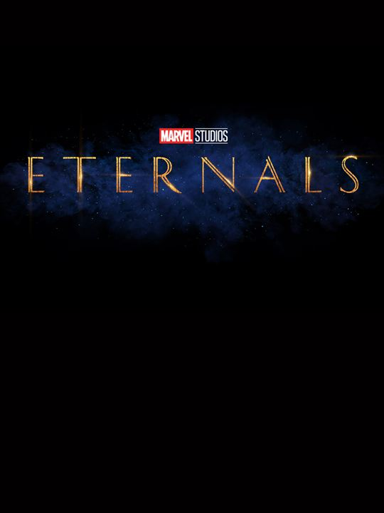 The Eternals : Afis