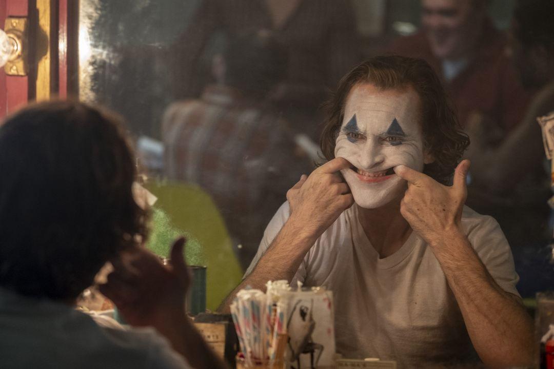Joker : Fotograf Joaquin Phoenix