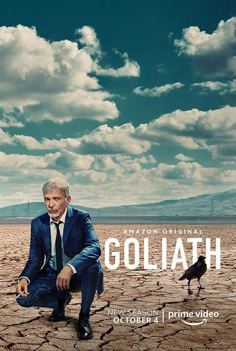 Goliath : Afis