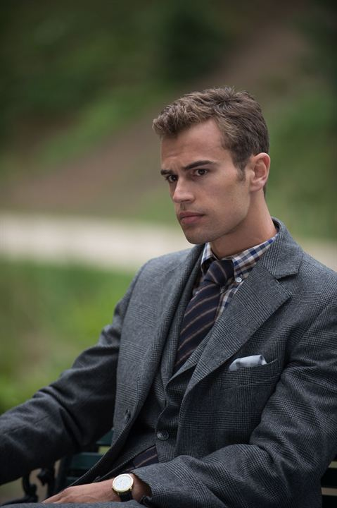 London Fields: Theo James