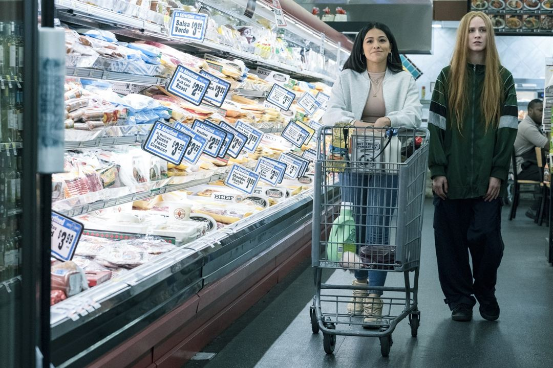 Kajillionaire : Fotograf Evan Rachel Wood, Gina Rodriguez