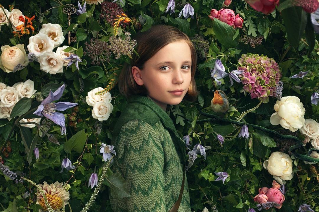 Gizli Bahçe : Fotograf Dixie Egerickx