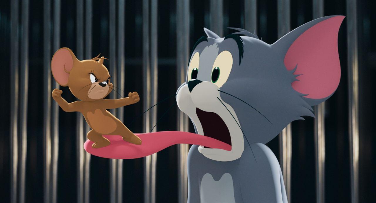 Tom ve Jerry : Fotograf