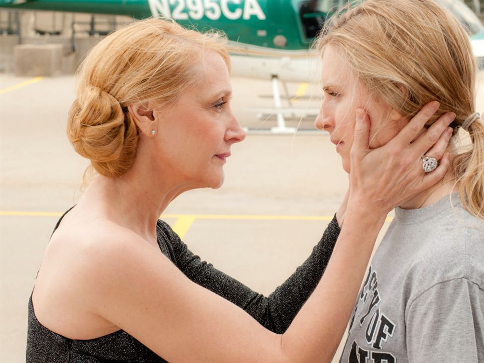 The East : Fotograf Brit Marling, Patricia Clarkson
