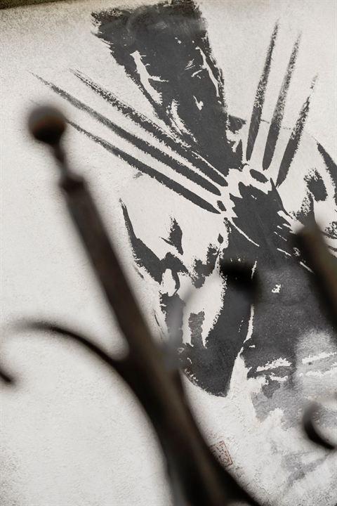 Wolverine : Fotograf