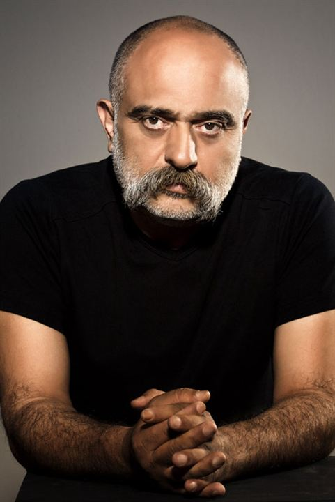 Afis Mehmet Çevik