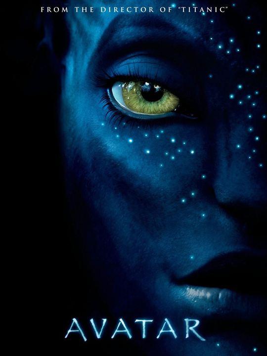 Avatar : Afis