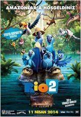 Rio 2 full hd türkce izle animasyon çocuk filmi izle