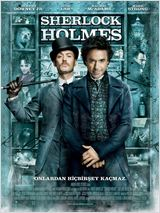 Sherlock Holmes Filmini Full Hd izle