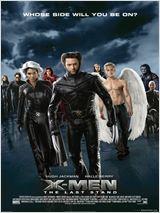 X-Men: Son Direniş