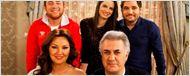 Tv'de Haftasonu ve Yılbaşı Ekranı