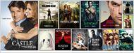 2012/2013 Sezonu Dizilerinin Tüm Posterleri