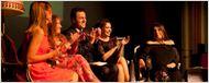 16.Uçan Süpürge Uluslararası Kadın Filmleri Festivali Törenle Başladı