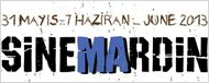 SineMardin Uluslararası Mardin Film Festivali Başlıyor