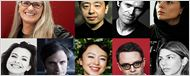Sofia Coppola Cannes Jurisi'nde!