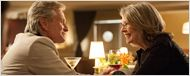 Michael Douglas ve Diane Keaton İlk Defa Bir Arada!