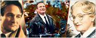 Robin Williams'ın Unutulmaz 15 Rolü!