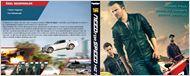 Need For Speed Filminin DVD'si Raflardaki Yerini Alıyor!