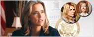Politik Dramaların Güçlü Kadınları