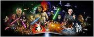 Star Wars / Yıldız Savaşları'nda : Dün - Bugün!