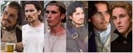 Christian Bale'in 20 Farklı Yüzü!