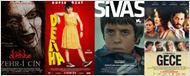 2014'te Türkiye'de Sinema Sektörü Ne Durumdaydı?