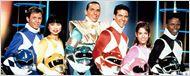 Power Rangers İçin Geri Sayım Başladı!