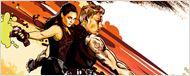 Jupiter Yükseliyor Filminden Alternatif Posterler!